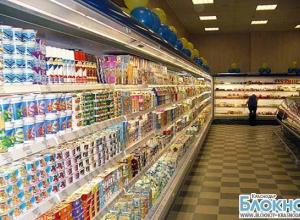 В торговых точка Краснодарского края проводят мониторинг цен