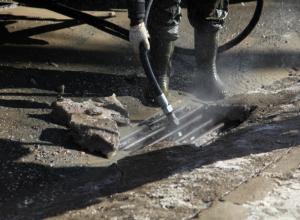 В Краснодаре пройдет тотальная чистка ливневки перед сезоном дождей