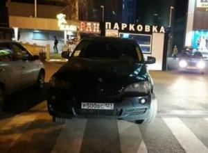 «Хамское и скотское отношение власть имущих» к гражданам наблюдается в Краснодаре