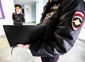 На Кубани объявили в розыск мужчину, убившего 20-летнего парня