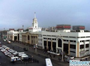 Железно-дорожный вокзал Краснодара не оборудован для инвалидов