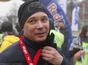 Первышов предложил создать оргкомитет по проведению массовых спортивных мероприятий в Краснодаре