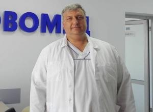 Экс-глава Керчи стал главврачом в Новороссийске