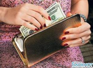 В Краснодаре студентка воровала деньги у соседей по общежитию
