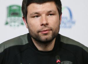 Мурад Мусаев дал большое интервью после разгромной победы «Краснодара» над «Арсеналом»
