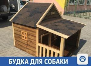 Уютный дом для символа года продают в Краснодаре