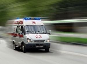 На Кубани пьяный водитель отправил в больницу четырех человек
