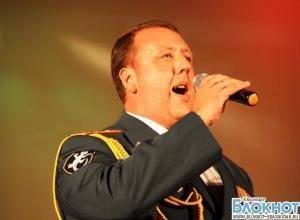 На Черноморском побережье пройдет фестиваль армейской песни