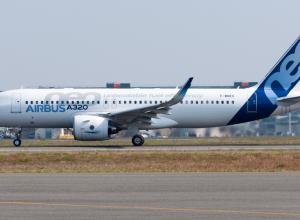Авиарейсы стартовали между Краснодаром и Тбилиси