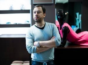 Игорь Чапурин представит свою коллекцию на Неделе моды в Сочи