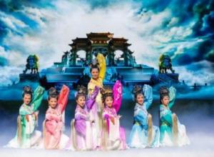 В Краснодаре выступят певцы из Китая