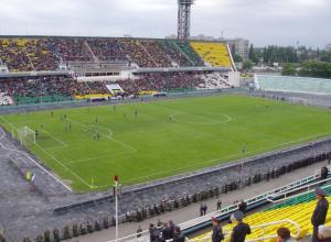 На стадионе «Кубань» в День России проведут спортивный фестиваль