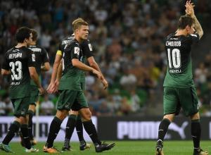 ФК «Краснодар» вошёл в состав Ассоциации европейских клубов