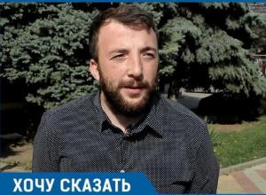 После пяти суток в камере активист Вахтанг Езугбая продолжит бороться с властью Сочи