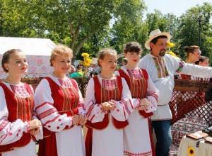 На трассе в Крым откроют ремесленные ярмарки