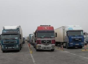 В Керченском проливе сохраняется возможность усиления ветра