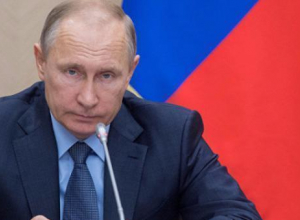 Путин заявил, что на развитие Кубани могут дополнительно направить 10,7 млрд рублей