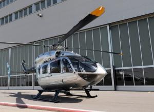 Бюджету Кубани вертолет за 764 миллиона обходится в 100 миллионов в год
