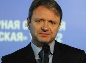 Экс-губернатора Кубани Ткачева не стали делать полпредом по ЮФО
