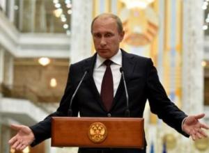 Путина подставили сочинские организаторы встречи с президентом Турции