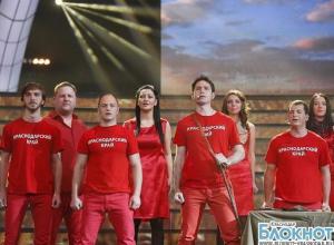Краснодарский хор пожертвовал приз на благотворительность