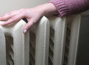 Сочинцы замерзают в собственных квартирах