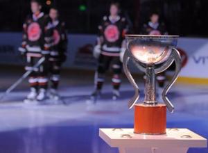 В Сочи пройдет Кубок мира по хоккею среди молодежных команд-2018