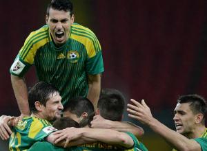Футболисты «Кубани» грозят не выйти на матч с «Томью» из-за задолженности  по зарплате