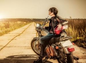 Краем мотоциклистов признана Кубань