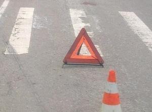 Старший следователь Новокубанского района сбил девочку на пешеходном переходе