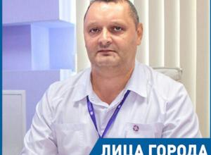 «Один килограмм лишнего веса уносит пол года жизни» - краснодарский бариатрический хирург Евгений Гладкий