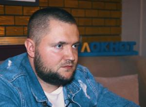 Прямой эфир с «омбудсменом полиции» Владимиром Воронцовым в Краснодаре