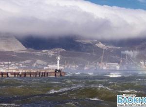 В Кранодарском крае синоптики прогнозируют возникновение чрезвычайных ситуаций