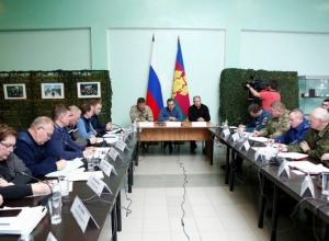 Губернатор Кубани хочет отставки главы Апшеронского района