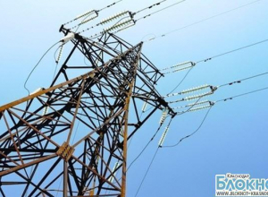 В Краснодарском крае восстановили подачу электроэнергии