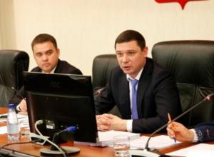 Минус на 836 миллионов стал итогом финансового года Краснодара
