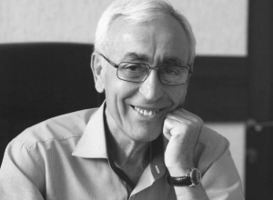 Умер почётный гражданин Новороссийска Канакиди Георгий Ильич