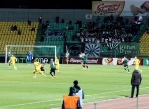 «Краснодар» и «Лилль» потеряли возможность выйти в плей-офф Лиги Европы