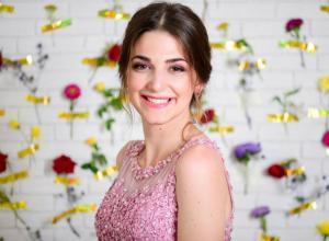 «Я не готова принять человека таким, какой он есть»,- участница «Мисс Блокнот Краснодар» Анаида Амбарцумян