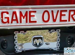 В Краснодарском крае введен надзор за автомобилями с иностранными номерами