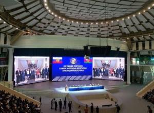 Отчитались о реализации указов Владимира Путина молодые депутаты из Краснодарского края