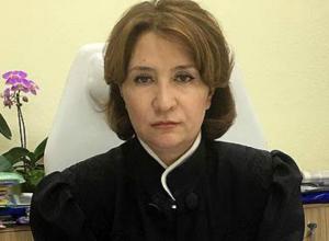 «Золотая» судья из Краснодара объяснила скандал с дипломом «лихими 90-ми»