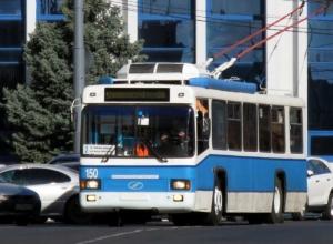 По Тургенева в Краснодаре снова поедут троллейбусы