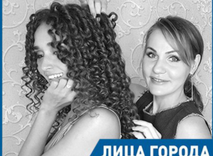 «Девушкам кудри придают шарм, загадочность и игривость», - краснодарский арт-стилист Алена Смолина