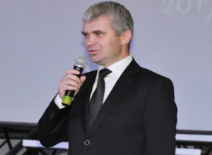 По совету губернатора Кубани глава Апшеронского района ушел в отставку