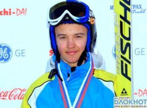 Россия взяла еще одну награду в горнолыжном спорте