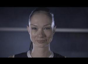 Желание плачущей девочки Гамова исполнила перед матчем «Динамо» с « Динамо-Краснодар»