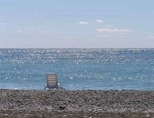 За умиранием женщины на пляже в Сочи наблюдали в прямом эфире