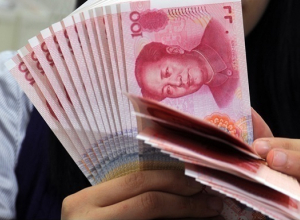 Краснодарец украл у матери 10 тысяч юаней