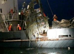 По делу о катастрофе Ту-154 в Сочи продлили срок расследования